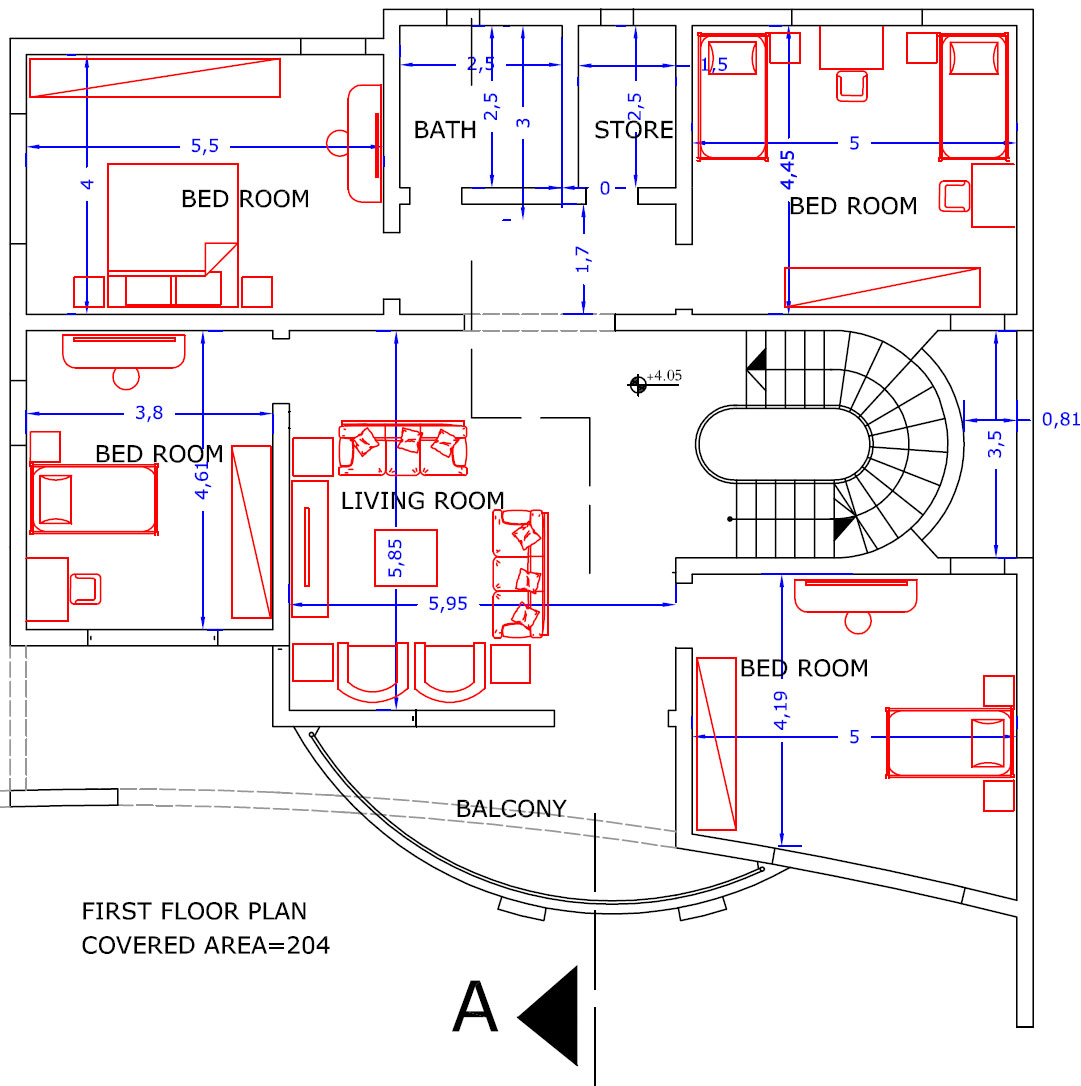 Where Can I Find Floor Plans For My House Basra Basra Modern City 1384 Units U C Page 5